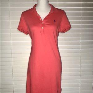 Polo Ralph Lauren Collared Dress Short Sleeve